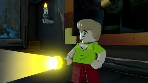 lego dimensions shaggy scooby doo