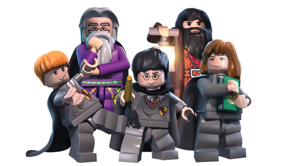 Lego-Harry-Potter