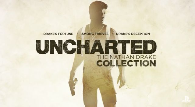 Uncharted 3 drakes collection