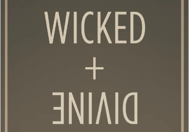The Wicked + The Divine - 11 cover
