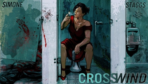 Crosswind image Expo cover