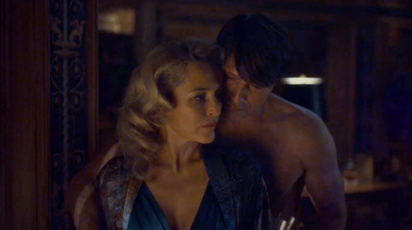 HannibalShirtless
