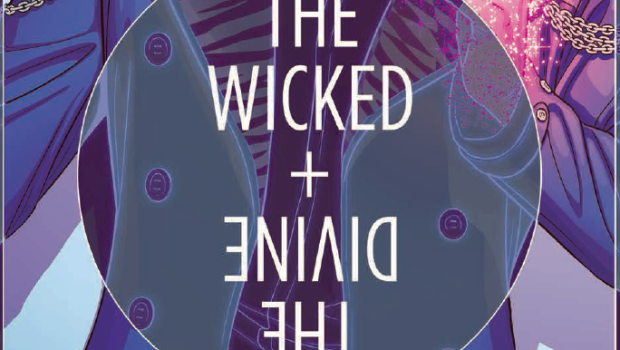 WicDiv 12 - Cover