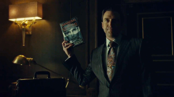 ChiltonAndHisEgo Hannibal Season 3 Episode 12 Review