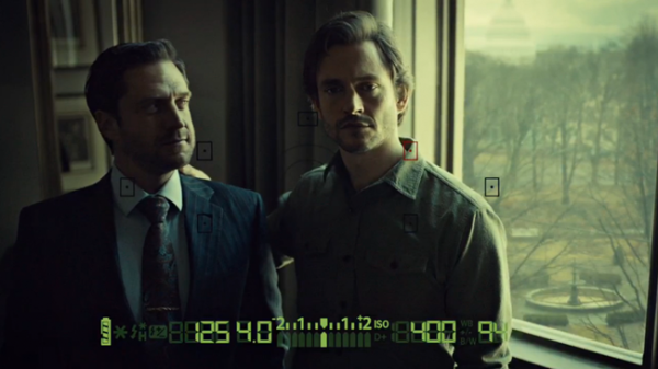 ChiltonGraham Hannibal Season 3 Episode 12 Review