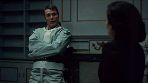 HannibalTheSmugCannibal Hannibal Season 3 Episode 12 Review