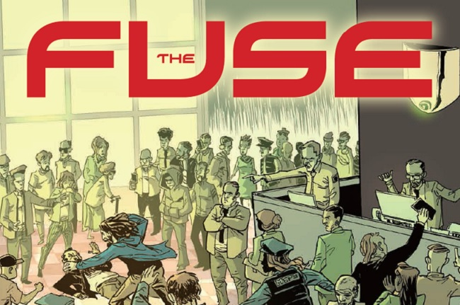 The Fuse 13 feature