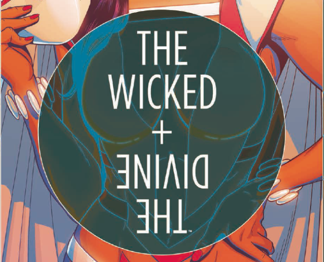 WicDiv 13 - Cover