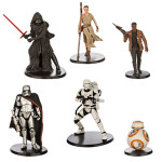 Force Awakens Toys