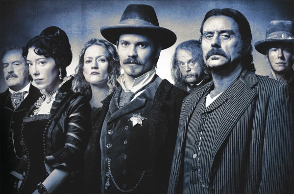 Deadwood Anthology