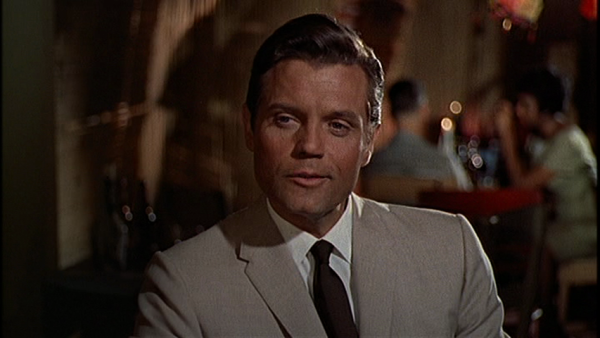 Dr No Jack Lord