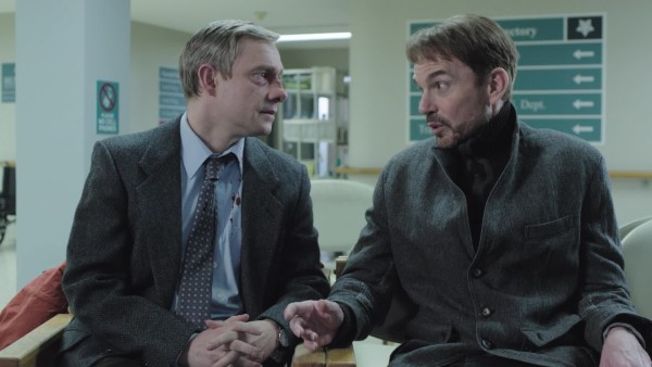 Fargo Anthology