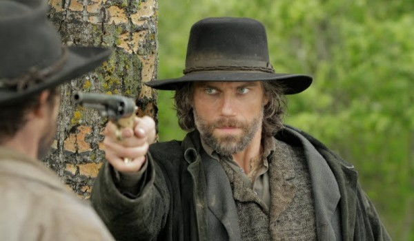 Hell On Wheels Bohannon