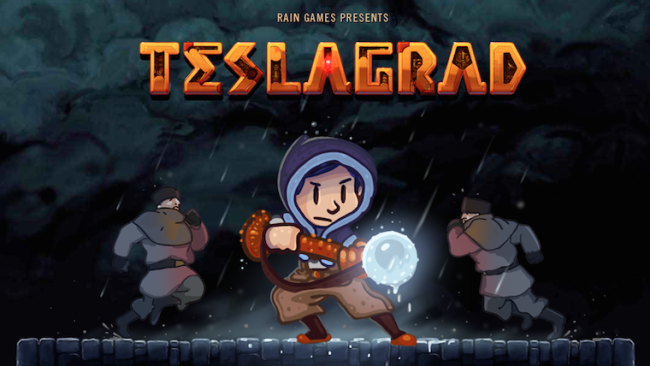 Teslagrad-Free-Download