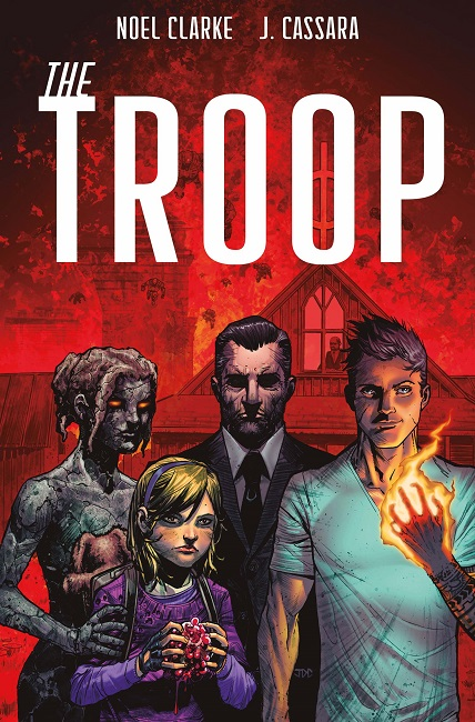 TheTroop 1 cover