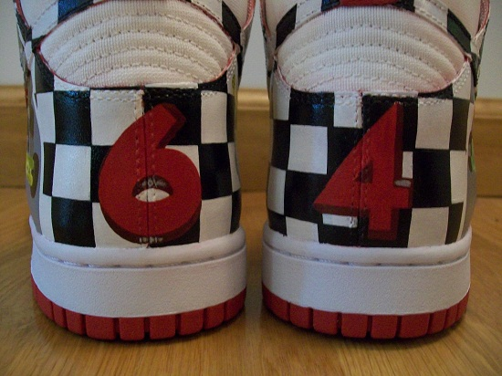 jessie-kavana-mario-kart-custom-nike-dunk-shoes-4