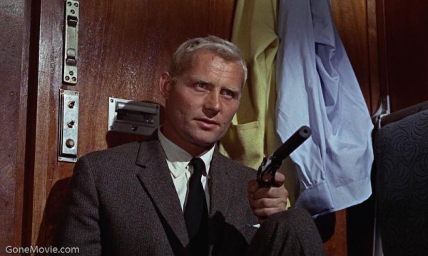 Robert Shaw (Red Grant) is a convicted killer trained by Spectre as an assassin.
