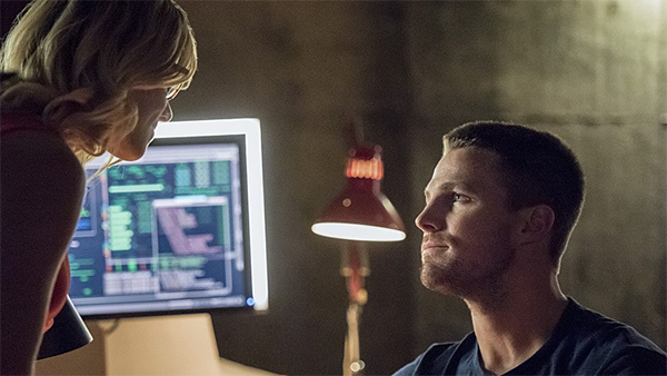 Arrow: Season 4 Episode 1