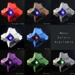 destiny ghost light gamer christmas