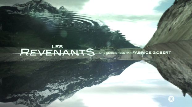 Les Revenants Virgil