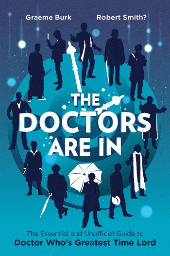 The Doctors Are In Cover