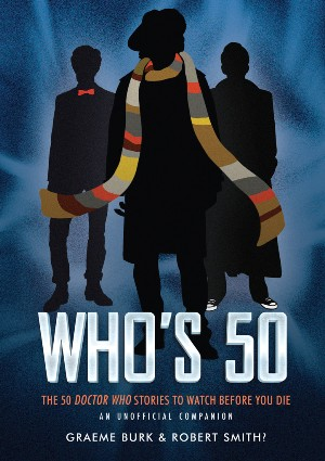 Who's 50 Cover