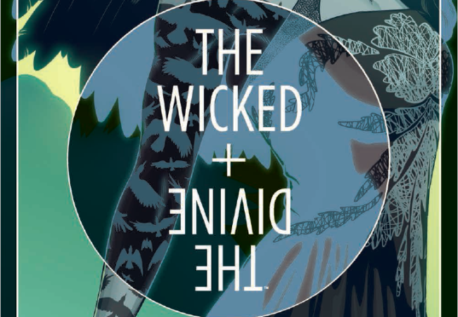 WicDiv 15 - Cover