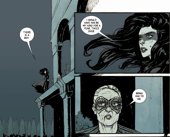 WicDiv 15 - Mistake