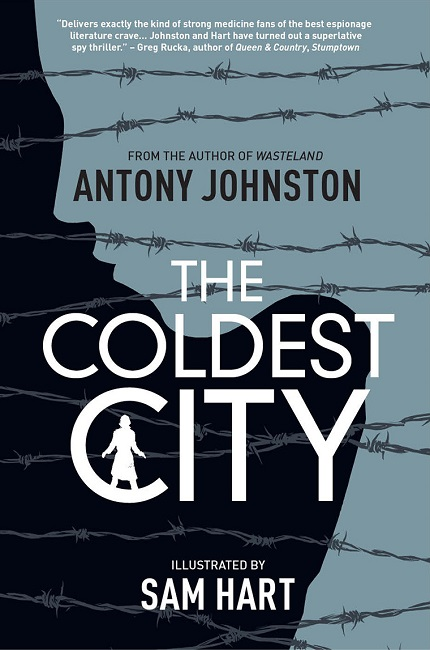 the coldest city cover v2