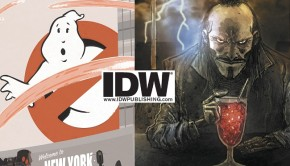 IDW feature