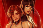 Sunstone Volume 1 - Review