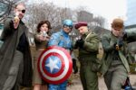 Avengers In The Flesh: An MCU Cosplay Gallery