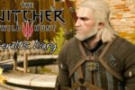 The Witcher 3: Geralt's Diary (Part I)