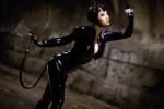 Our Favourite Goddamn Catwoman Cosplays