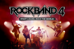 Rock Band 4 Tracks Announced