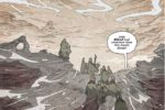The Spire #2 Review