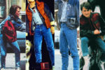 Steal His Look: Marty McFly
