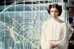 Princess Leia: The Most Important Character Ever