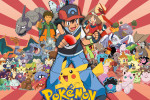 Anime Mondays - Gotta Catch 'Em All...Pokémon!
